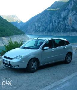 Ford Focus 1.8 tdci 85kw