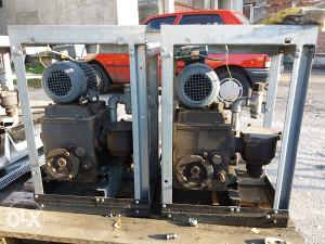 Motori za benzinske pumpe