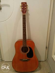 gitara akusticna /klasicna