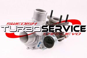 Turbina Nissan Interstar 2.5 dCI