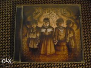 Dominium cd