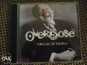 Overdose cd