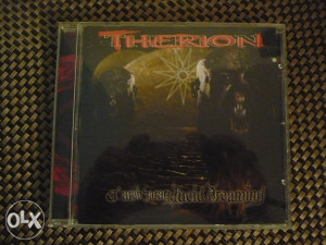 Therion cd