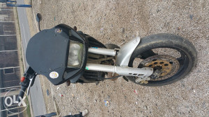 Cagiva motor (zamjena za auto)