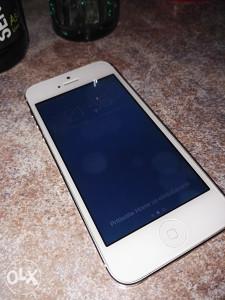Iphone 5 16gb Extra stanje.