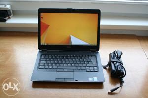 Laptop Dell e6440 i5-4300M / 2,6 GHz / 4GB / 320GB