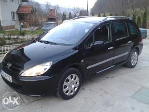 Peugeot 307 2.0 HDI 2003g