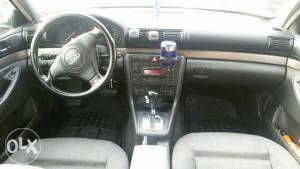 Audi A4 karavan 1.9tdi