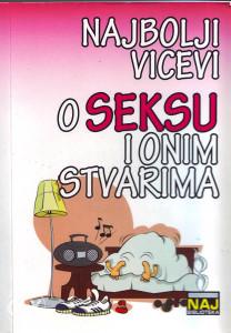 3 Knjige viceva
