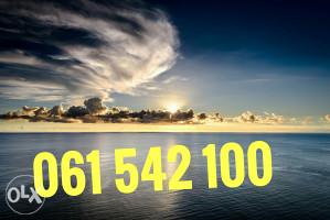 Ultra broj 061 542 100