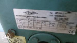 Kompresori za hladnjacu