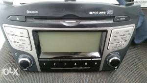 Radio Hyundai ix35