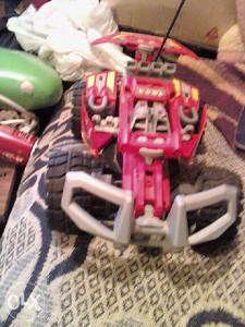 RC AUTO - LEGO