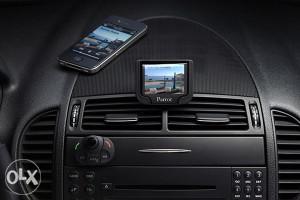 Parrot MKi9000 Bluetooth autoinstalacija MULTIPOINT