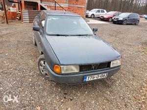 Audi 80 jaje 1.8.ben/lpg.reg.