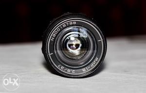 OBJEKTIV ZA CANON 37mm f: 1/2,8