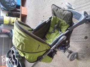 Dječija kolica i dječija nosiljka