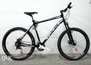 bicikla sport
