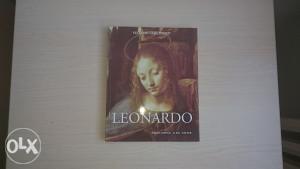 Velikani umjetnosti - Leonardo