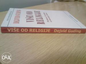 Više od religije