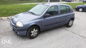 Renault Clio 1.2 RT (registrovan 09.2017.)