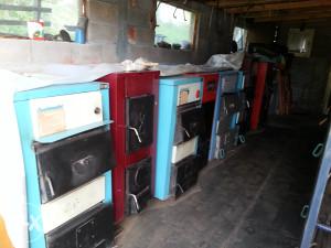 reparacija,servis i poravka,oprava svih vrsta kotlova