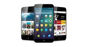 Kineske mobitele