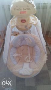 Ljuljaska za bebe