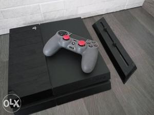 PS4 500gb - Besplatna dostava