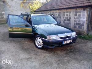 Opel Omega karavan  2.3 turbo dizel intercooler 93 god.