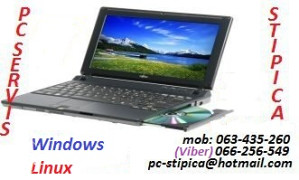 Servis Laptopa / Notebook PC