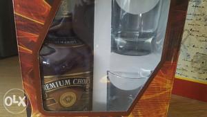 Whiskey Black Head