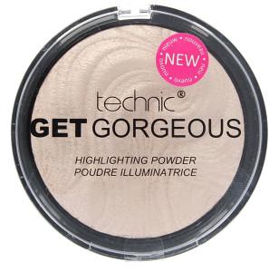 Puder Technic Get Gorgeous 12g