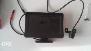 Auto kamera za rikverc
