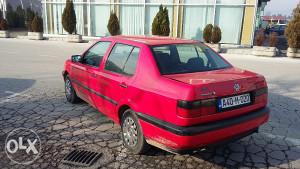 Volkswagen Vento 1.9 td 55kv
