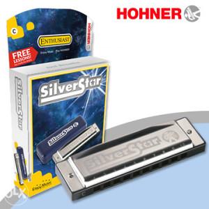 Hohner Silver Star