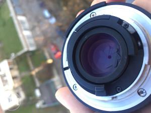 Nikkkr 50mm f/1.8 AF Nikon