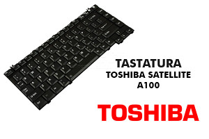 TASTATURA TOSHIBA SATELLITE A100 A10 M10 M100 P10
