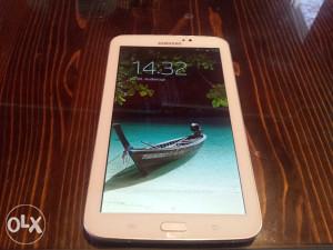 Samsung Tab 3 SM-T210