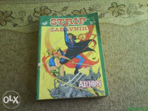 Strip zabavnik 99 - veliki