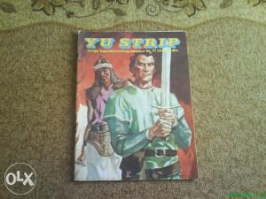Yu strip 51