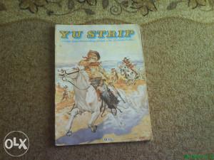 Yu strip 58