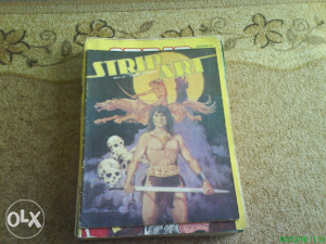 Strip Art 68