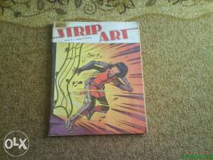 Strip Art 40