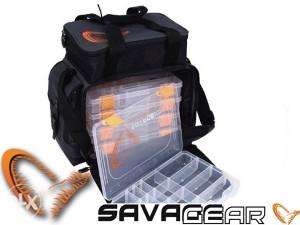 Savage Gear 6-Pro Box System M