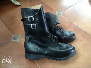 Vojne cizme br. 40 JNA