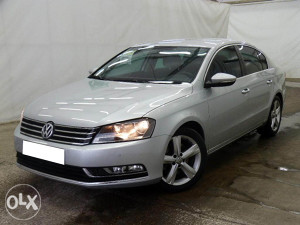 Vw Passat 2.0 CR TDI DSG-Tiptronik Sportpaket EXCLUSIVE
