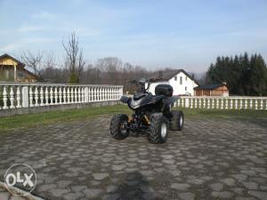 Quad 150 4-T LC4
