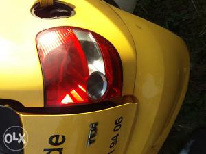Stop lampa fox OTPAD KAONIK 061977690