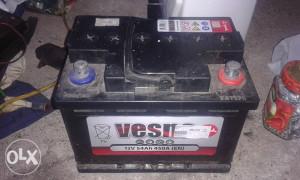 Akumulator 12v 54ah